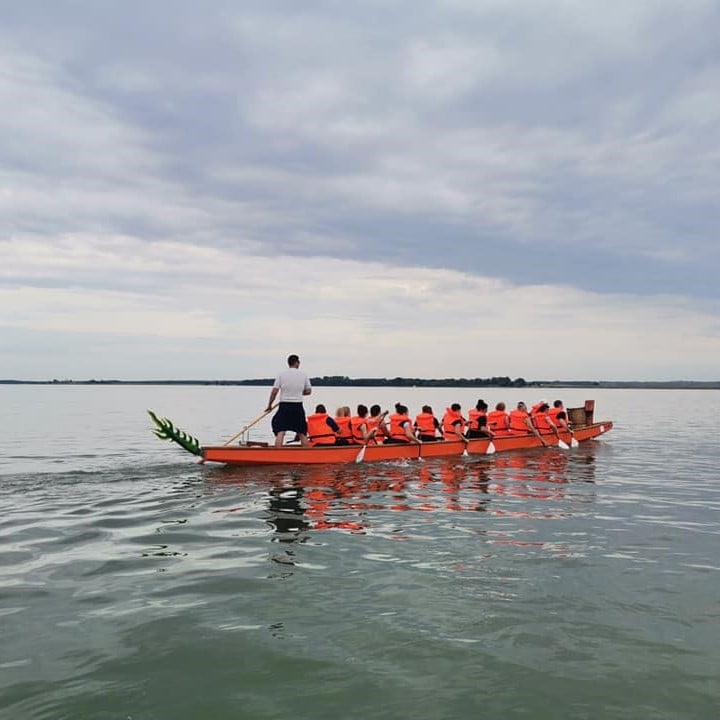 С Драконови лодки по р.Дунав и Белоградчишки скали