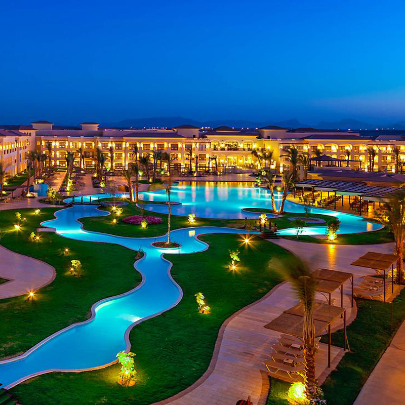 Почивка в Египет хотел Jaz Aquamarine 5*