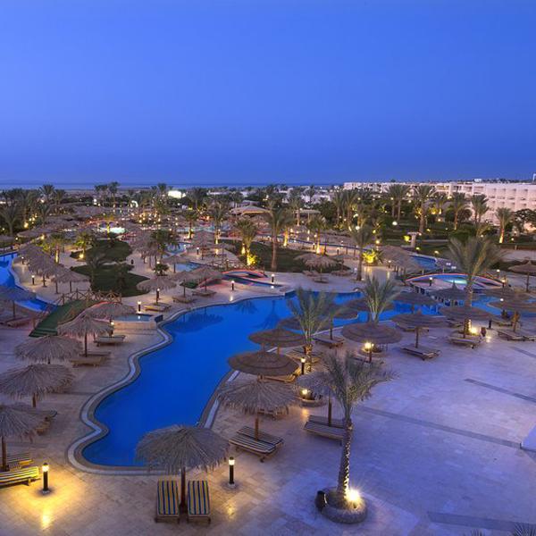 Почивка в Египет хотел Long Beach Resort 4*