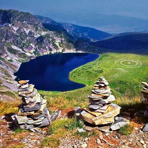 Поход до връх Мусала и 7-те Рилски езера