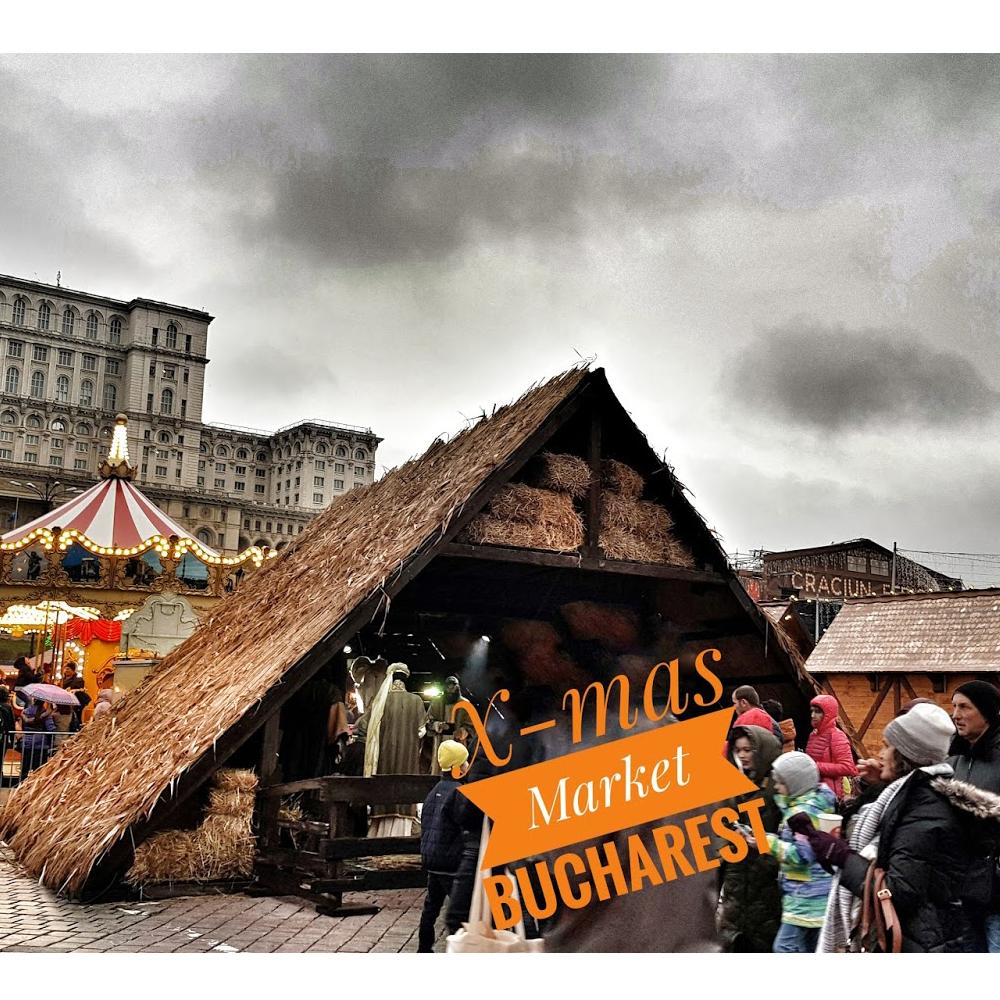 Спа уикенд в Букурещ