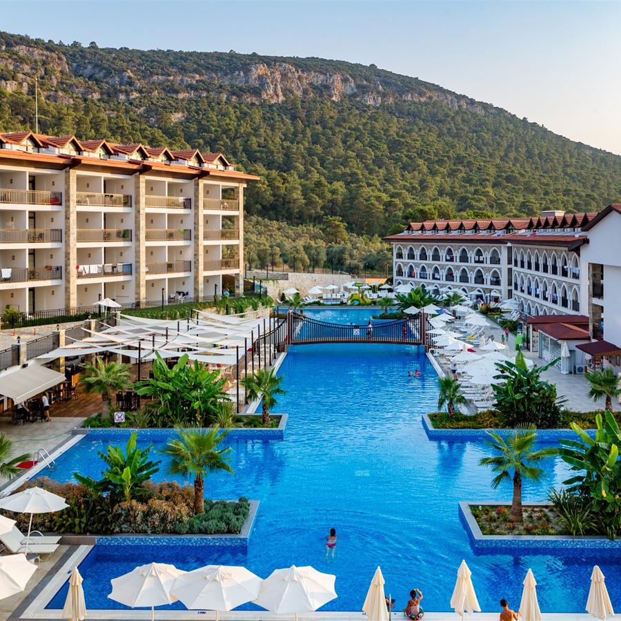 Дидим / Ramada Resort Akbuk 4*