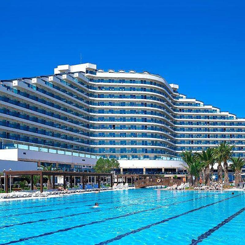 Дидим / Venosa Beach Resort & Spa 5*
