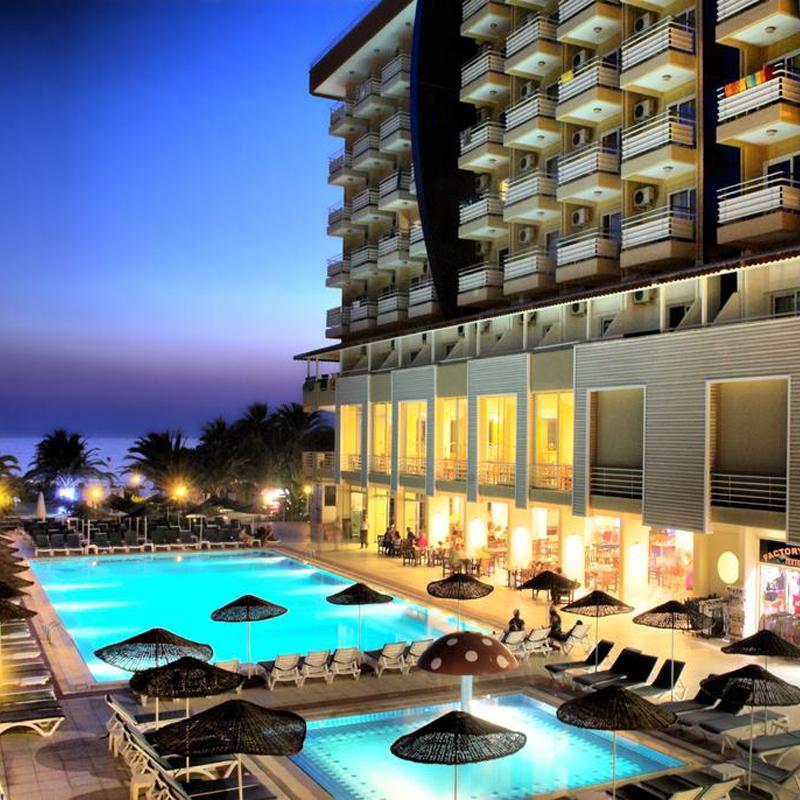 Кушадасъ / Ephesia Hotel 4*