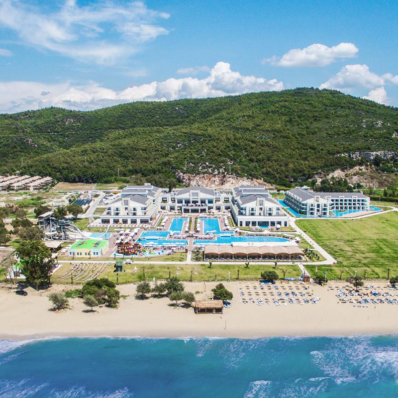 Кушадасъ / Korumar Ephesus Beach and Spa Hotel 5