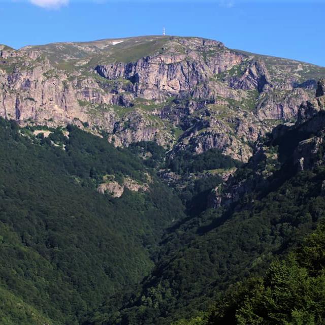 Поход до връх Ботев и водопад
