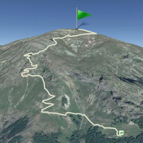 Поход до връх Ботев