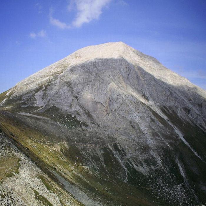Поход до връх Вихрен и Бъндеришки езера